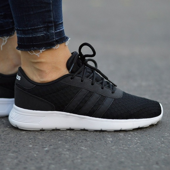 9e6e993f60b adidas Cloudfoam Lite Racer Women's Shoes